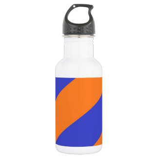 Gators Stainless Steel Water Bottle