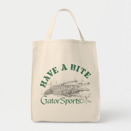 GatorSports Tote