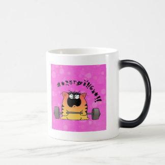 Gatos de LOL Taza De Café