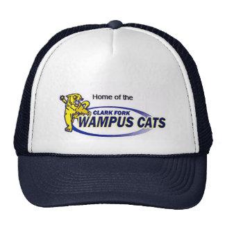 GATOS de WAMPUS - gorra en todas las opciones del