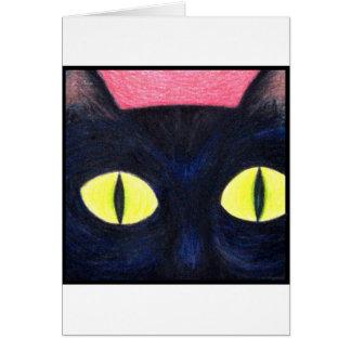 Gatos espectaculares 4 tarjetón