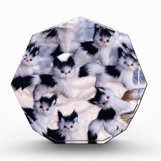 gatos espeluznantes