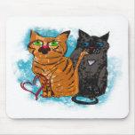 Gatos locos del amor