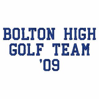 Gatos monteses de Bolton Camiseta Polo