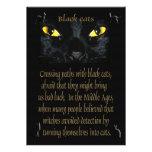 Gatos negros comunicados