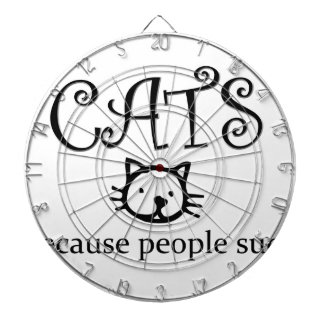 Gatos porque la gente chupa