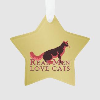Gatos reales 2 del amor de los hombres