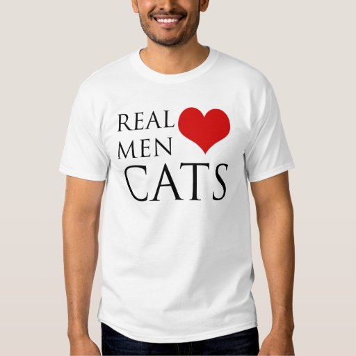 Gatos reales del amor de los hombres playeras