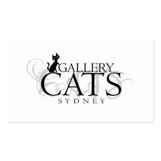 Gatos Sydney Petra - negocio C de la galería de