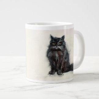 Gatos Taza Grande