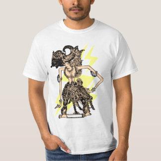 gatot kaca hero of java T-Shirt