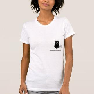 Gatto - Origami Consulting T-Shirt