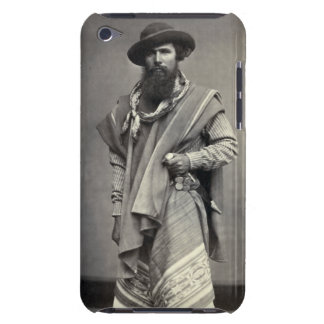 Gaucho of the Argentine Republic 1868 Barely There iPod Cover
