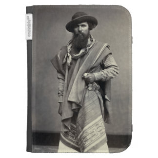 Gaucho of the Argentine Republic 1868 Cases For The Kindle