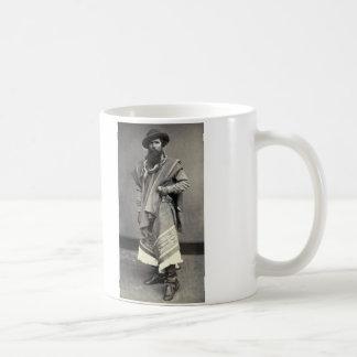 Gaucho of the Argentine Republic 1868 Coffee Mug