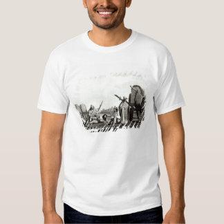 Gauchos de Tucumán, 1820 Playera