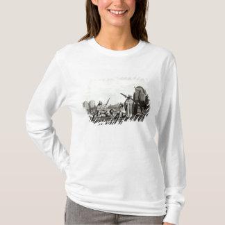 Gauchos  of Tucuman, 1820 T-Shirt
