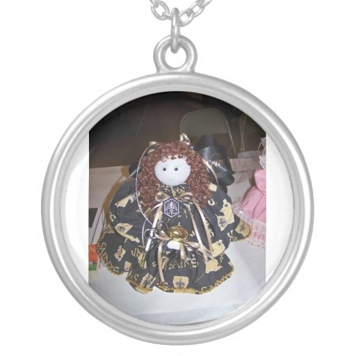 Gaudet s craft angel pendants