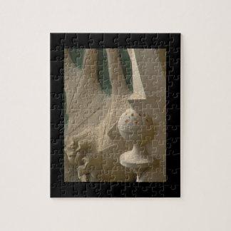Gaudi Architecture Jigsaw Puzzle
