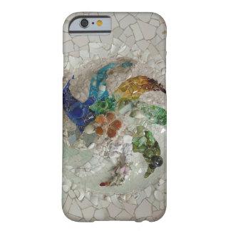 Gaudi flower iPhone 6 case