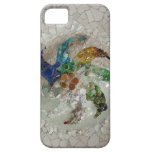 Gaudi flower iPhone 5 covers