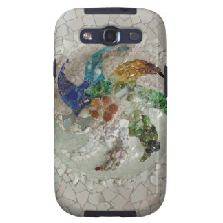 Gaudi Mosaic Samsung Galaxy SIII Covers