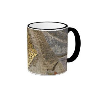 Gaudi mug