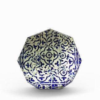 Gaudi s Park Guell Mosaic Tiles Barcelona Award