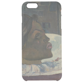 Gaugin - The Royal End Clear iPhone 6 Plus Case