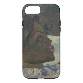 Gaugin - The Royal End iPhone 7 Case