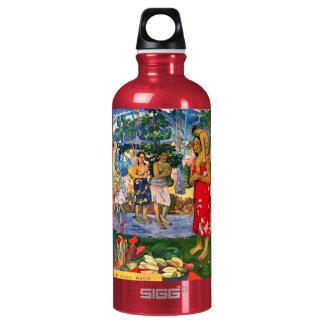Gauguin Ia Orana Maria SIGG Traveler 0.6L Water Bottle