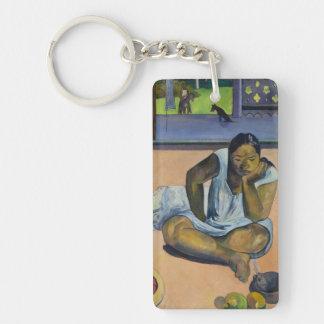 Gauguin - Keychain