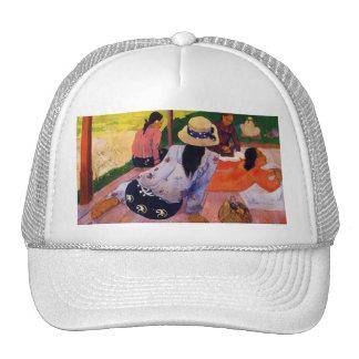 Gauguin Siesta Hat