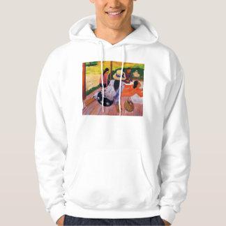 Gauguin Siesta Hoodie