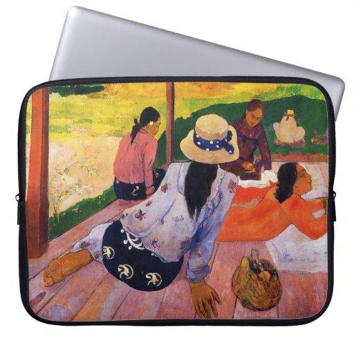 Gauguin Siesta Laptop Sleeve