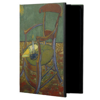 Gauguin's Chair by Vincent Van Gogh Cover For iPad Air