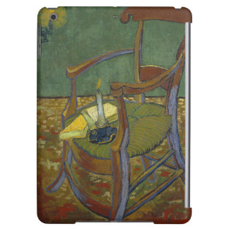 Gauguin's Chair by Vincent Van Gogh iPad Air Cover