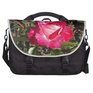 Gaujard color de rosa bolsa para ordenador