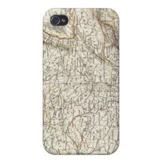 Gaules iPhone 4/4S Case