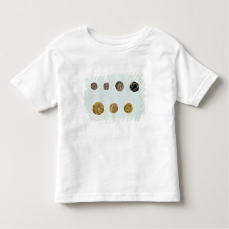 Gaulish coins, c.750-0 BC Toddler T-shirt