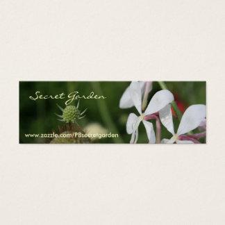 Gaura 1 mini business card