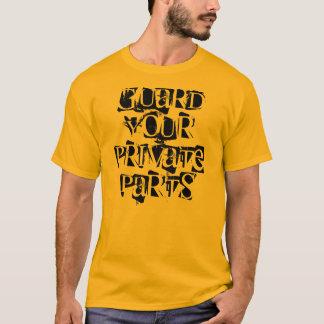 gaurd T-Shirt