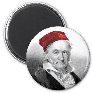 Gauss 2 Inch Round Magnet
