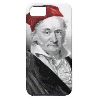 Gauss iPhone 5 Cover