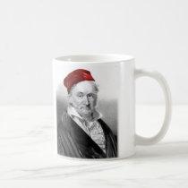 Gauss Coffee Mug