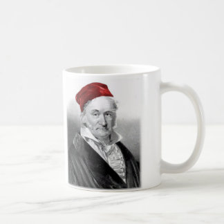 Gauss Mugs
