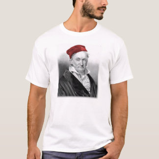 Gauss T-Shirt