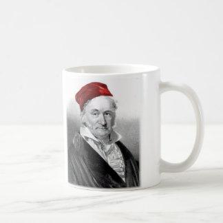 Gauss Tazas De Café