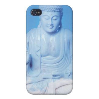 Gautama Buddha Enlightened One Covers For iPhone 4