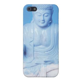 Gautama Buddha Enlightened One iPhone SE/5/5s Cover
